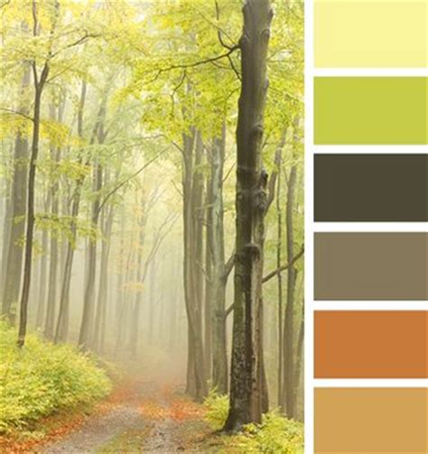 colors from nature 2013 fall color trends diamond vogel