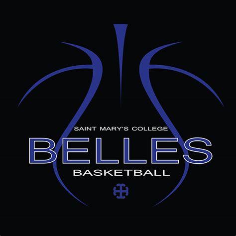 design a basketball logo saint mary s college basketball team logo on behance