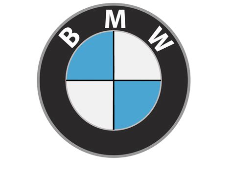 Bmw Logo Vector Car Logo