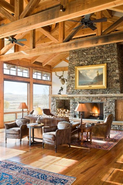 rustic cottage decor rustic luxury how to get this new d 233 cor trend at home