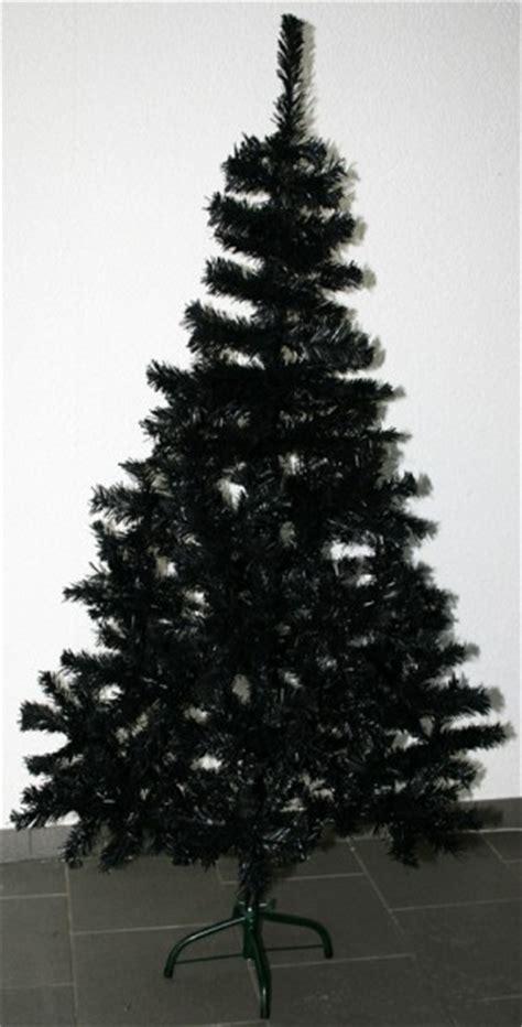 k 252 nstlicher weihnachtsbaum schwarz weihnachten tannenbaum