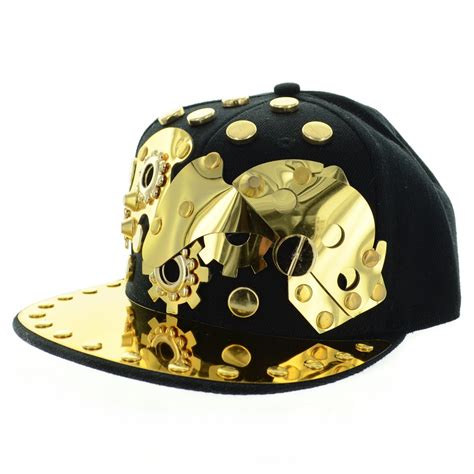 Studded Cap unsex studded workshop baseball cap 303658 920