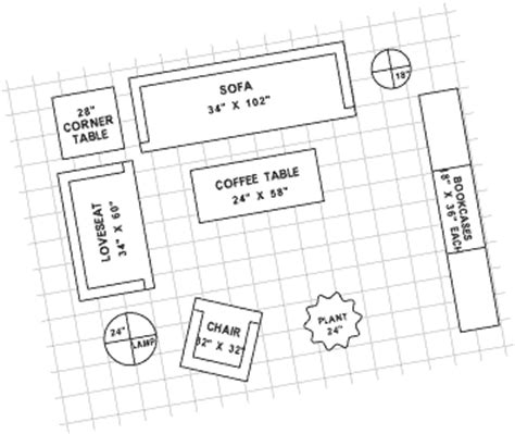 Room Planner Graph Do It Yourself Floorplans Return To Home Interiors