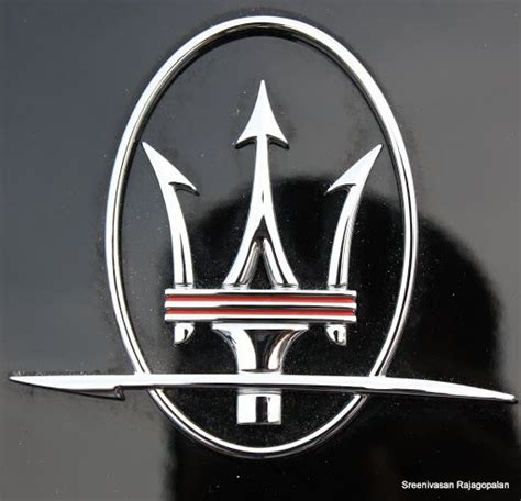 Maserati Ornament by 1000 Images About Chrome On Chrysler New