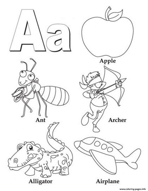 alphabets coloring book books alphabet s b wordsf2f9 coloring pages printable