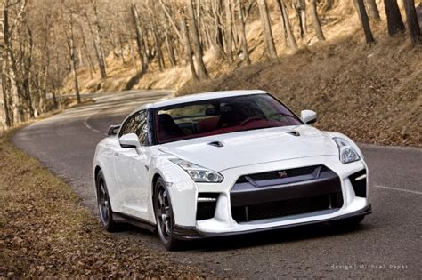 update 2017 nissan gt r is the model year for the