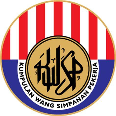 kumpulan wang simpanan pekerja vectorise logo logo government k l