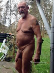 Grandad older gay men sex