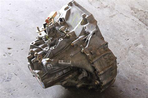 Honda Accord 03 07 M T Manual Transmission Trans 2 4l 4