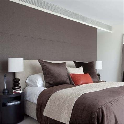 feature wall bedroom feature walls ideas that make a serious style statement