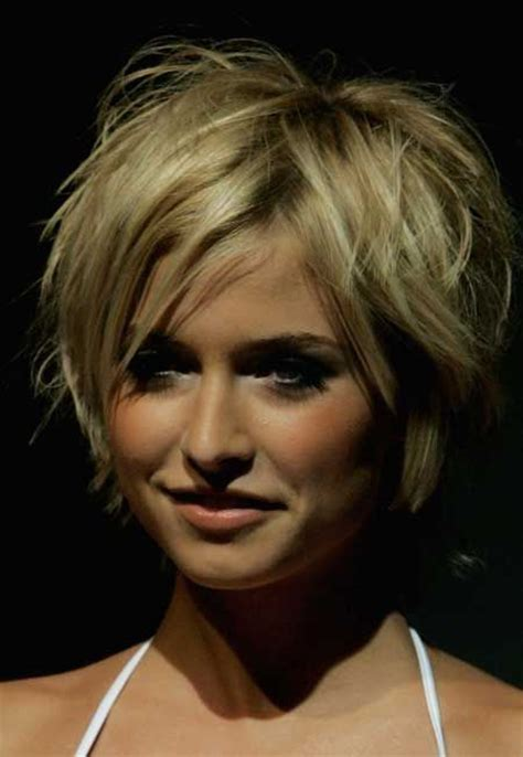 hairstyles thick hair short thick hair short haircuts best beauty looks