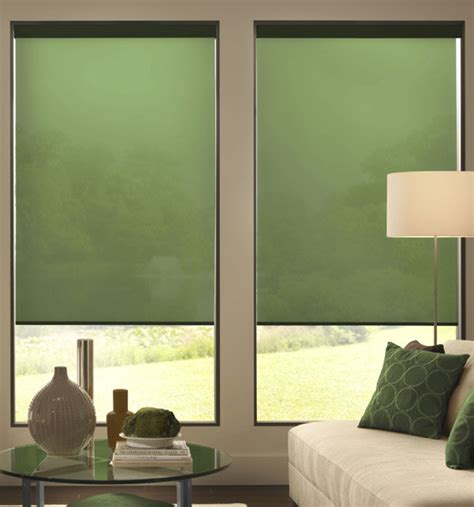 Blind Galore blindsgalore expressions roller shades solids contemporary roller shades