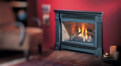 Edenpure Fireplace by Gas Inserts