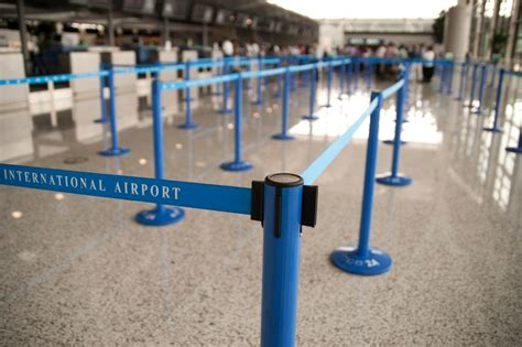 Airport Security Essay by How To Get Through Airport Security Fast Tripit