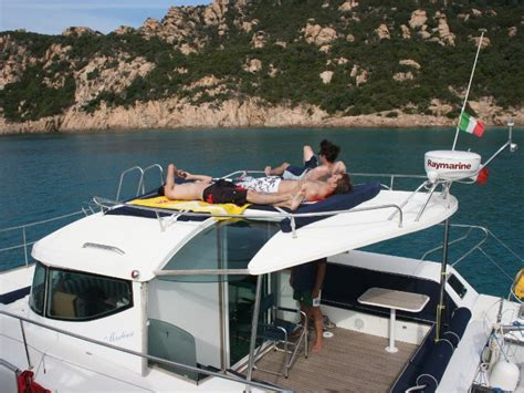 boat bed breakfast boat and breakfast martina cagliari sardinia italy