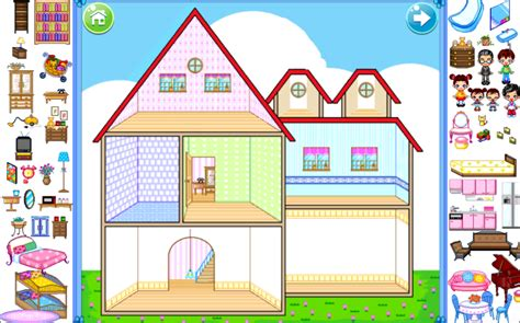 doll house decorating games my new room 2 my dream house decoration android apps on google play