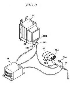 patent ep0822735a2 microwave oven wiring patents