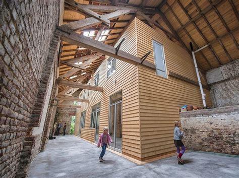 Scheune Modern by Oft Liegt Das Haus Unserer Tr 228 Ume N 228 Als Wir Denken