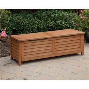home styles montego bay outdoor deck box walmart