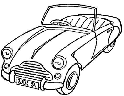 imagenes para pintar niños de dos años dibujos de coches para colorear y pintar 174 chiquipedia