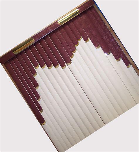Plastic Blinds Vinyl Vertical Blinds