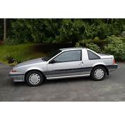 1988 Nissan Pulsar NX SE – Digestible Collectible