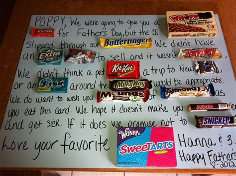 17 best images about candy poster boards on pinterest
