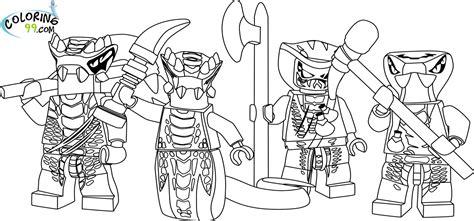 ninjago anacondrai coloring pages lego ninjago venomari coloring pages coloring99 com