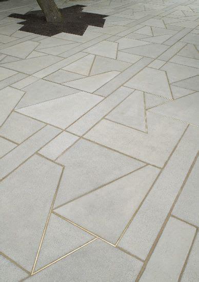 Brass Floor Inlay : My Website