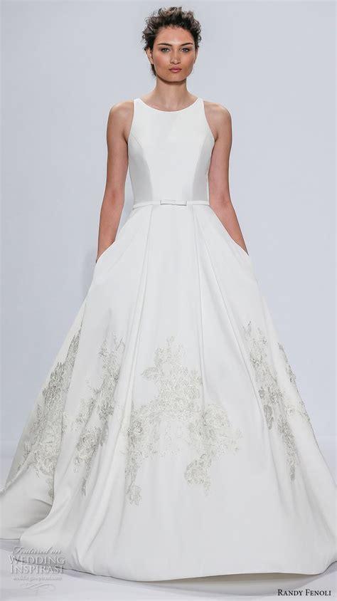 17 Best ideas about Elegant Wedding Dress on Pinterest