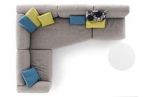Chairin Top mate 2012 modular 2 seat sofa mdf italia