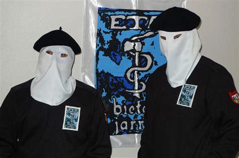 deux chefs de l organisation s 233 paratiste basque eta