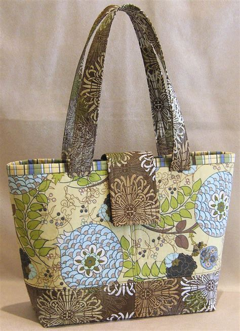 Quilted Purse by Quilted Purse Patterns On Quilted Purse Rag