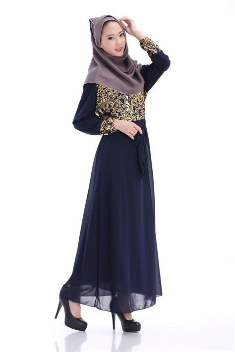 01 Baju Muslim Gamis Maxi Abaya Glamor t007970 muslim sleeved jubah baju end 12 8 2016 9 15 00 am