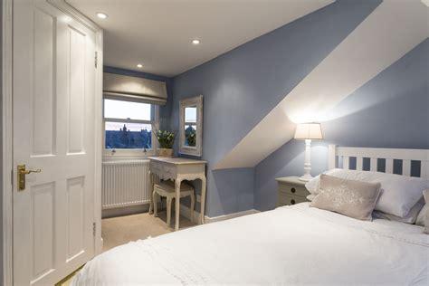 london loft conversion interior design colours
