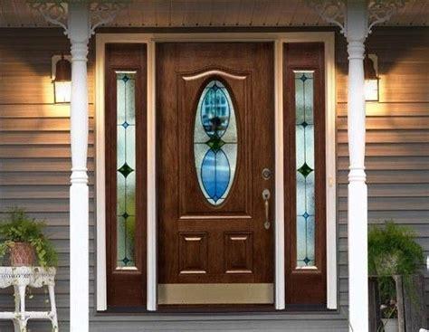 Steel Front Door With Sidelights 17 Best Images About Front Doors With Sidelights On Shops Studios And Fiberglass
