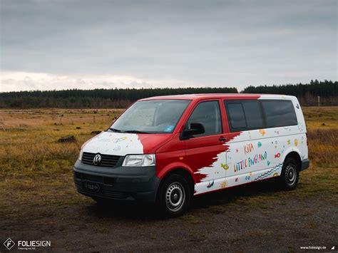 Autowerbung Kinder by Fahrzeugwerbung Digitale Vollverklebung Premiumfolierung