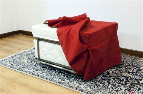 letto a pouf pouf letto vama divani