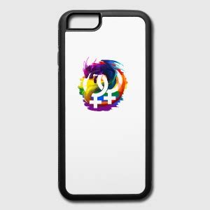 quot lipstick lesbian quot iphone cases skins by peixell redbubble shop lesbian cases online spreadshirt
