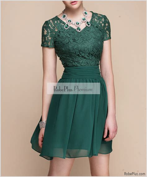 Lace Dress Green green fit and flare dress green lace dress with v neck on luulla