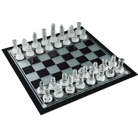glass chess boards checkmate glass chess set raff and friends