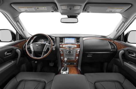 infiniti jeep interior comparison infiniti qx80 2016 vs lexus gx 460 luxury