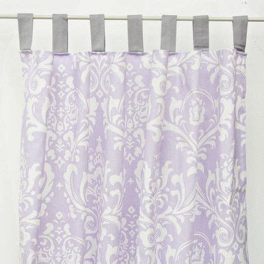 lavender lace curtains lavender sweet lace damask curtain panels baby s nursery