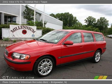 venetian red  volvo   taupe interior gtcarlotcom vehicle archive