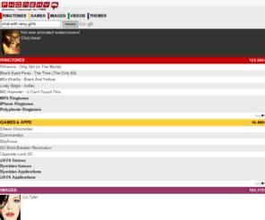 java themes with ringtone downloadwap com downloadwap com free ringtones games