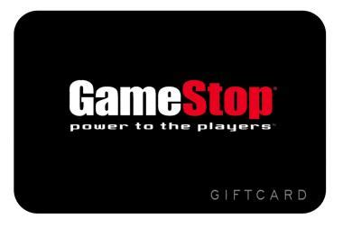 Game Shop Gift Card - get gamestop gift card free gamestop gift card