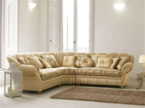 divani classici angolari imbottiti divani divani classici ed in stile in stile e