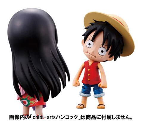 Figure Chibi One Sabo Series amiami character hobby shop chibi arts one monkey d luffy released