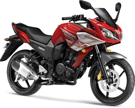 2014 yamaha fazer 150 india 001 motomalaya