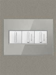 Modern Electrical Switches For Home the adorne collection by legrand